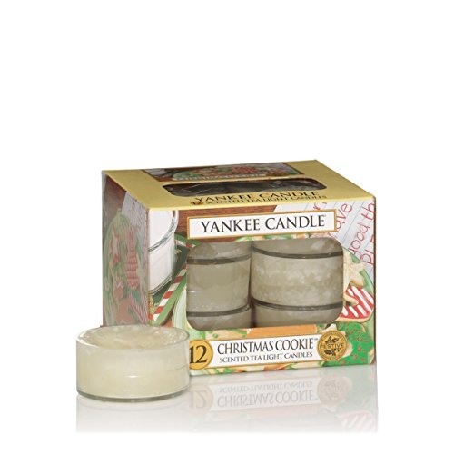 Yankee Candle Christmas Cookie - 8