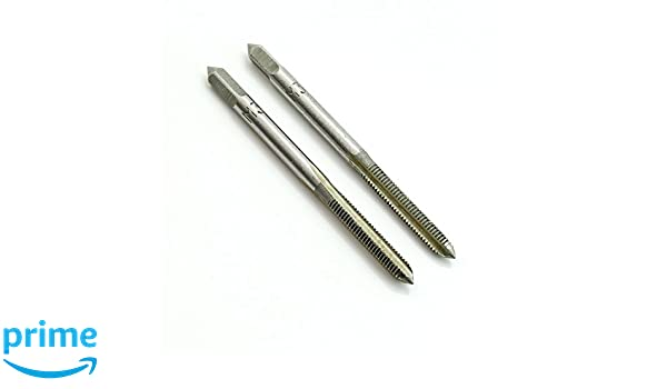 HSS Hand Tap M3 x 0.5mm Pitch