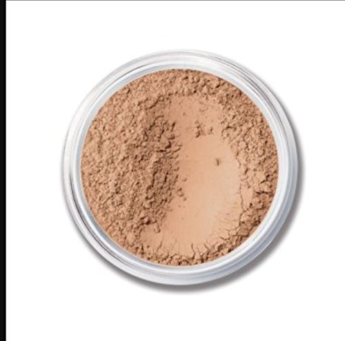 tion Loose Powder 8g Sifter Jar- Choose Color,free of Harmful Ingredients (Compare to Bare Minerals Matte and Original or Mac Makeup) (Beige Medium tone -Luminous) (Mineral Cosmetics Ingredients)