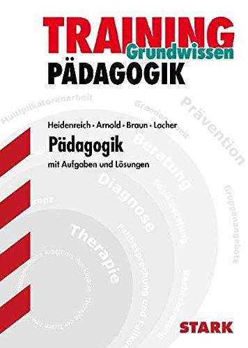 Abitur-Training FOS/BOS - Pädagogik