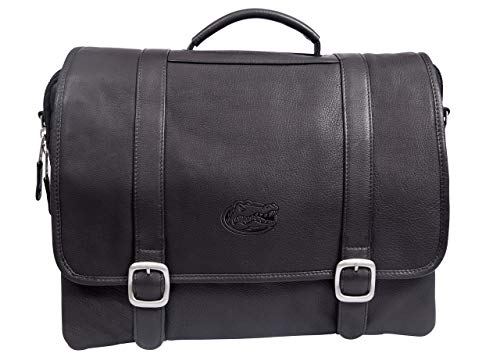 Canyon Outback NCAA Florida Gators Unisex Willow Rock Computer Briefcasewillow Rock Computer Briefcase, Black, One Size