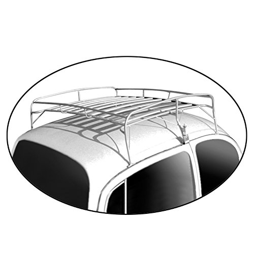 ROOF RACK, KNOCK DOWN, dune buggy vw baja bug air cooled