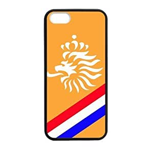 2014 World Cup Holland Logo Case For Samsung Galaxy S5 Cover case