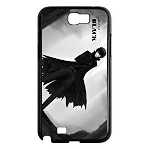 Samsung Galaxy Note 2 N7100 Phone Cases Black Darker than BLACK EXS557470