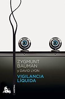Vigilancia líquida par Bauman
