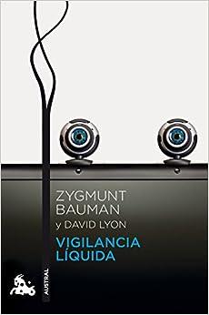 Book Vigilancia líquida
