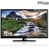 STAYER 19V型 地上波デジタル液晶テレビ HDMI/PC入力端子搭載 ST-TVNA19