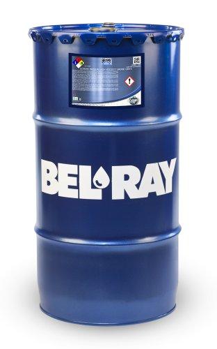Bel-Ray 62280 No-Tox HD Food Grade Grease, Grade NLGI 2, Cartridge (Case of 12) -