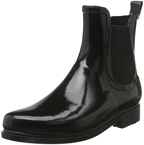 Gant Tara, Zapatillas de Estar por Casa para Mujer Negro - Schwarz (black G00)