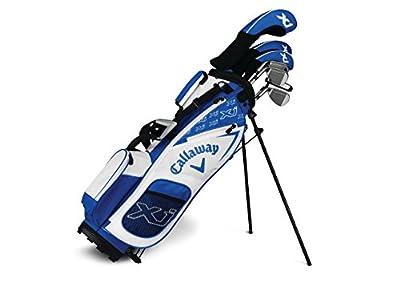 Callaway Golf 2018 Xj Junior Set