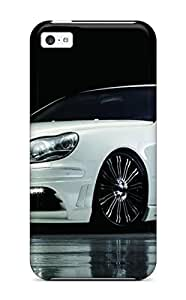 New Arrival Iphone 5c Case 2003 Wald Mercedes-benz S-class W220 Black Bison Case Cover
