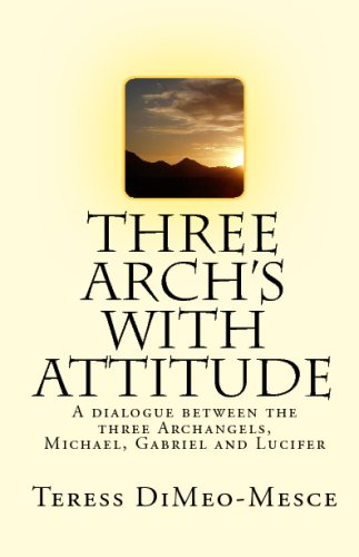 Read Online Three Arch's With Attitude ebook