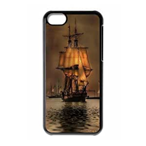 CSKFUJames-Bagg Phone case Tall sailing protective case For iphone 6 4.7 inch iphone 6 4.7 inch FHYY460858