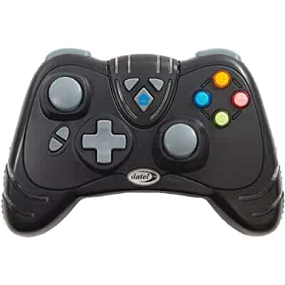 Amazon.com: Xbox 360 Turbo Fire 2 Wireless Controller with