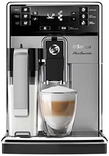Best Super Automatic Espresso Maker Top 6 Picks 2019