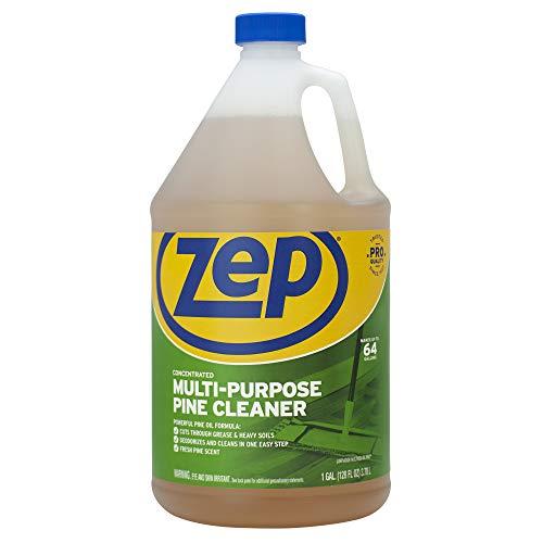 Zep Pine Multi-Purpose Cleaner 128 ounce ZUMPP128