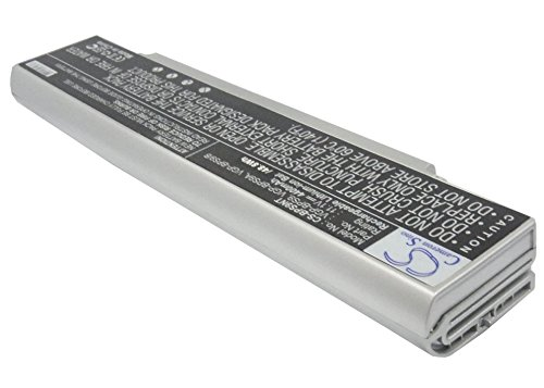 Click to buy Pearanett Brand New 4400mAh Replacement Battery for Sony VAIO VGN-AR850E - From only $50.99