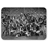 Liverpool - FA Cup 1986 - Mouse Mat Art247 Highest Quality Natural Rubber Mouse Mats - Mouse Mat