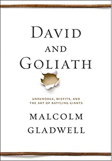 What the dog saw and other adventures malcolm gladwell david and goliath underdogs misfits and the art of battling giants fandeluxe Choice Image