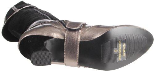 Stiefel 299 Zinngrau 36 EU CTHULHU Funtasma 0dwREd