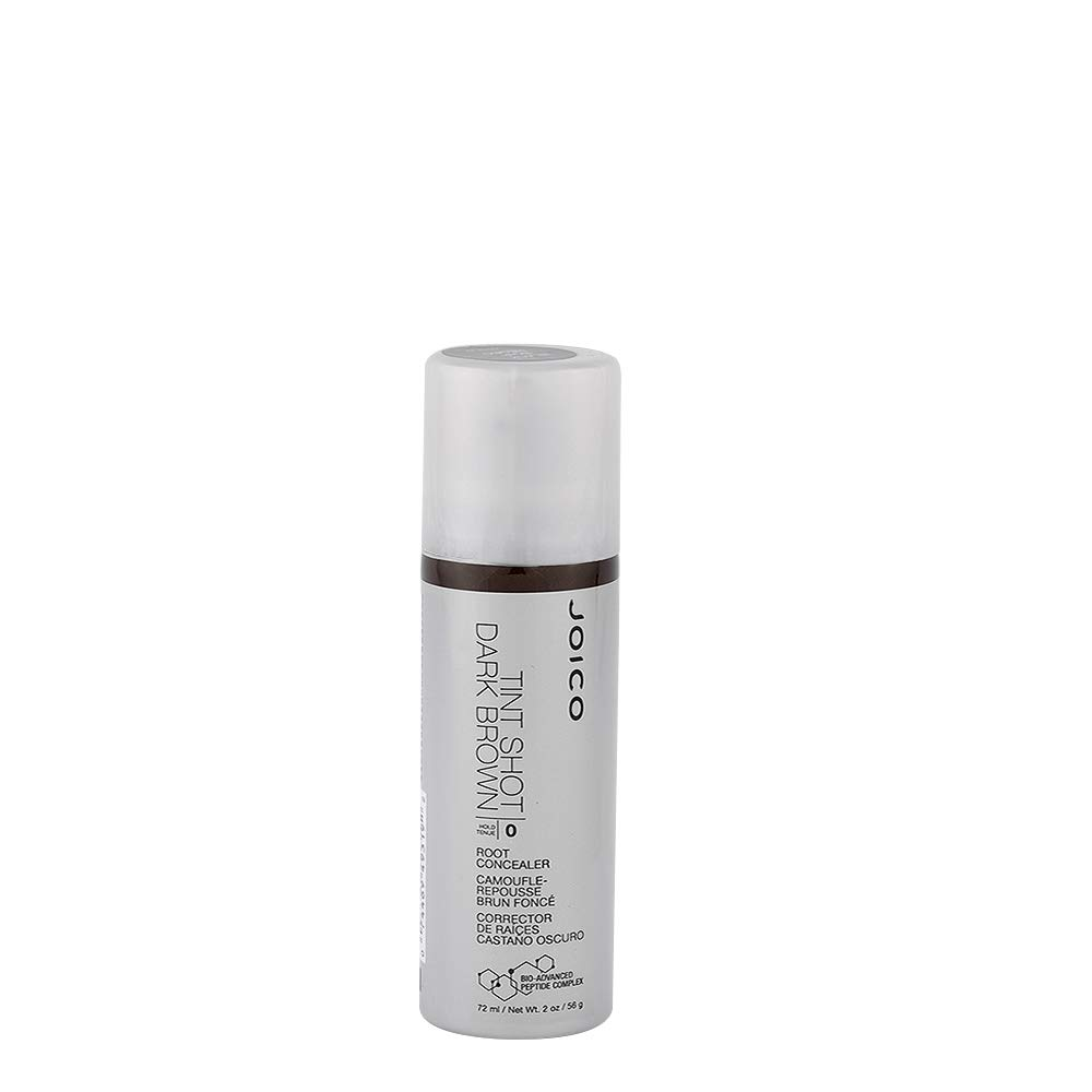 Joico Tint Shot/Joico Dark Brown Root Concealer 2.0 Oz (72 Ml) 074469492522