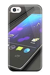 Best 9294224K41317829 New Premium Flip Case Cover Samsung Galaxy Skin Case For Iphone 4/4s