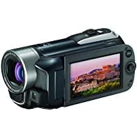 Canon VIXIA HF R11 Full HD Camcorder w/32GB Flash Memory (Discontinued by Manufacturer)