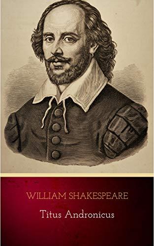 Amazon Titus Andronicus Ebook William Shakespeare Kindle Store