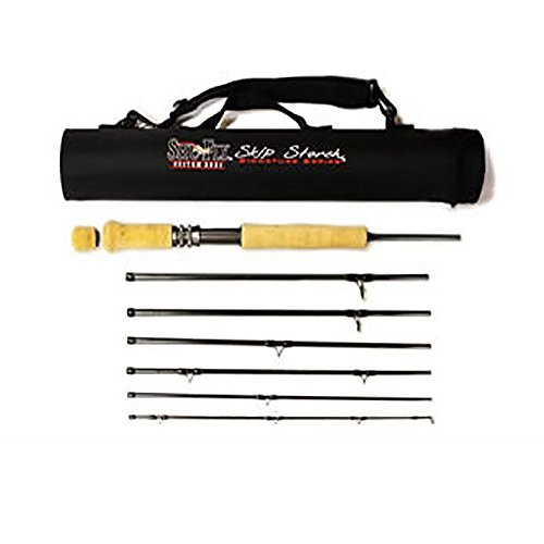 Shu-Fly Ultra-Travel Fly Rod Series 9 Ft 7 Piece 8 Wt. by Shu-Fly