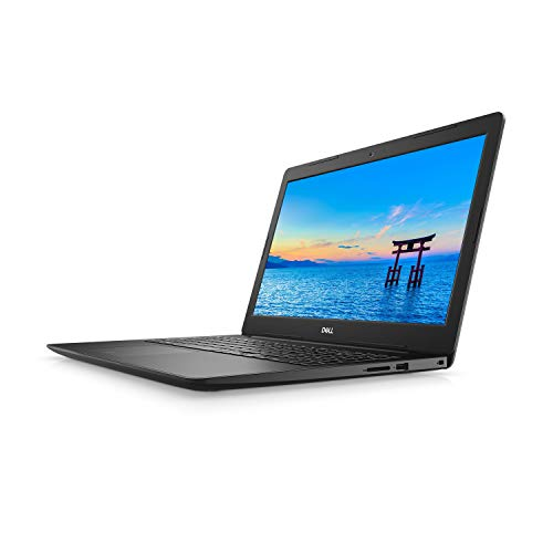 Dell Inspiron 15|Amd Ryzen 5 2500U Mobile Proc W/Radeon Vega 8 Graphics|8Gb|256Gb|15.6-Inch FHD (1920 X 1080)