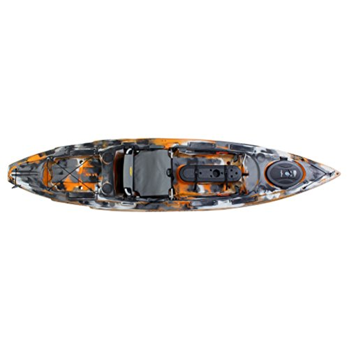 Ocean Kayak Prowler Big Game II 2017 (Orange Camo)