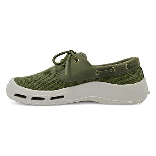 Boat Sage Men's Fin SoftScience Shoe zwE6aO1q