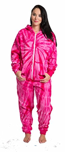 Colortone All in 1 Adult XSM Spider Pink -