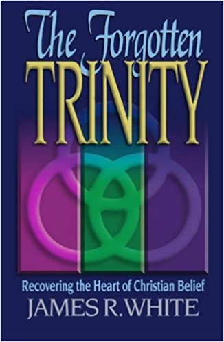 Book Forgotten Trinity, The