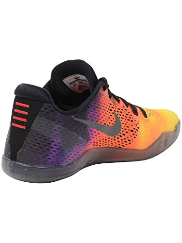 Rojo Violet Men Crimson hyper Shoes 's Kobe Black Total Basketball NIKE Xi YA7PAnF