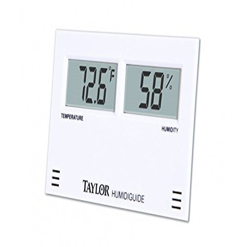 Taylor Precision Products Thermometer Combination
