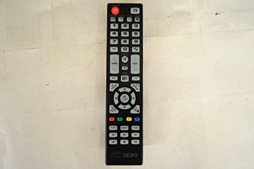 ORIGINAL SEIKI SE42UM TV REMOTE CONTROL 20368