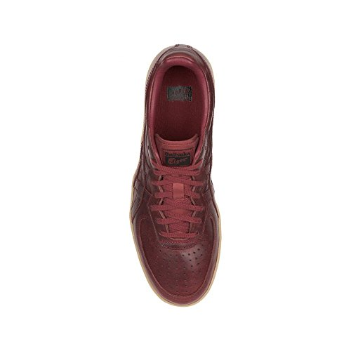 Onitsuka GSM Coffee Tiger Coffee Rosso nw6THqX