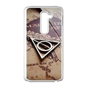 LG G2 Phone Case Whte Harry Potter F6495442