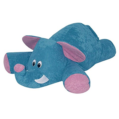 Milton Greens Stars Elephant Bean Bag Buddy by Milton Greens Stars
