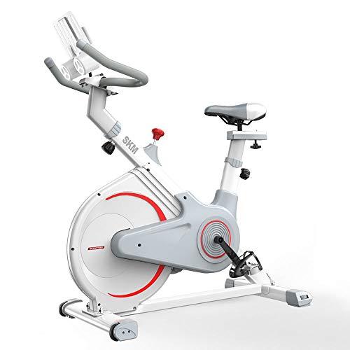 TSDS Sports Bike, Indoor Treadmill with Drive Fitness Bike Multi-Function Weight Loss Machine Home Sports Equipment