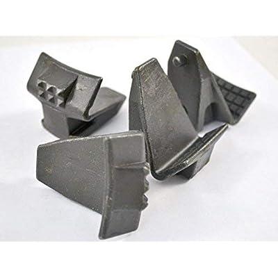 Technicians Choice Rim Clamp Jaw For Coats Tire Changers: Automotive