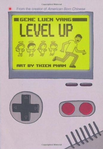 Level Up by Gene Luen Yang (2011-06-07)