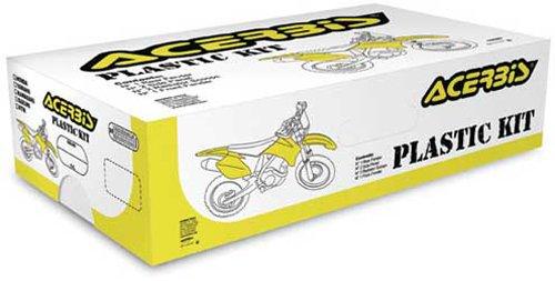 03 ktm 200 sx plastic kit - 7
