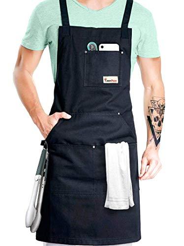 Professional Cooking Kitchen Pockets Adjustable
