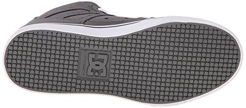 DC Shoes - Zapatillas para niño Gris - dk shadow/black