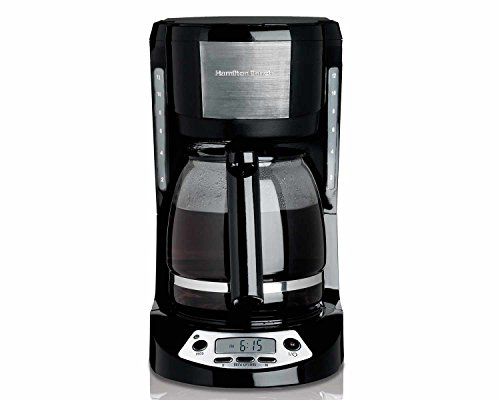Hamilton Beach 49615 Programmable Coffee
