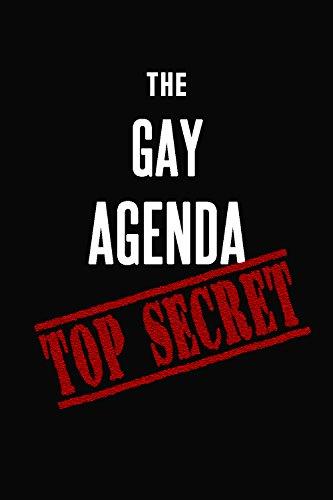 Gay Agenda - 9