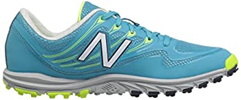 New Balance Women's Nbgw1006 Golf Shoe, Blue, 8.5 B Us 6