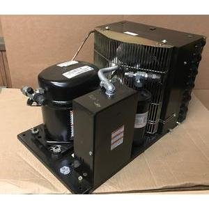 2C234-9 condensing unit R22 115V 1/2 HP commercial